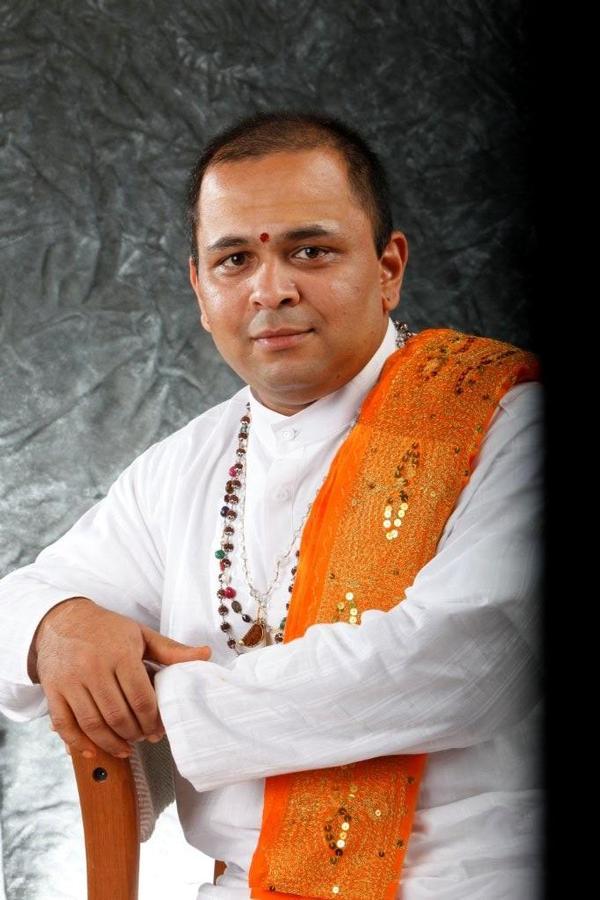 Marathi ,Hindu Priest